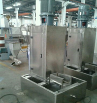Pelletizing Auxiliary Equipment