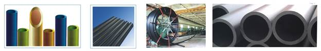 Pipe Extrusion Products